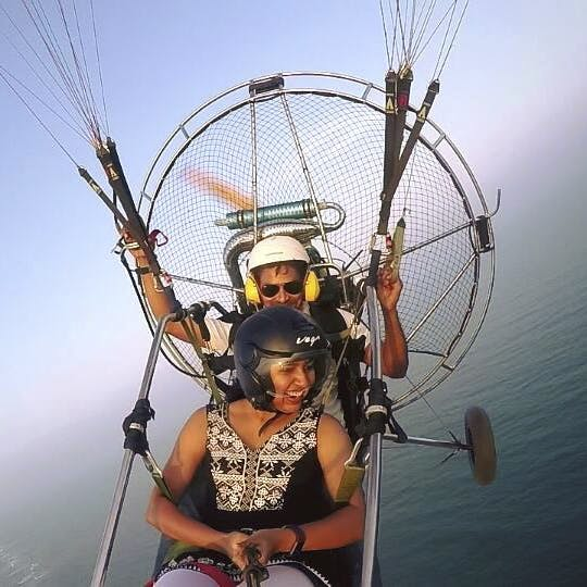 Paragliding,Powered paragliding,Air sports,Sky,Fun,Cool,Vacation,Photography,Happy,Windsports