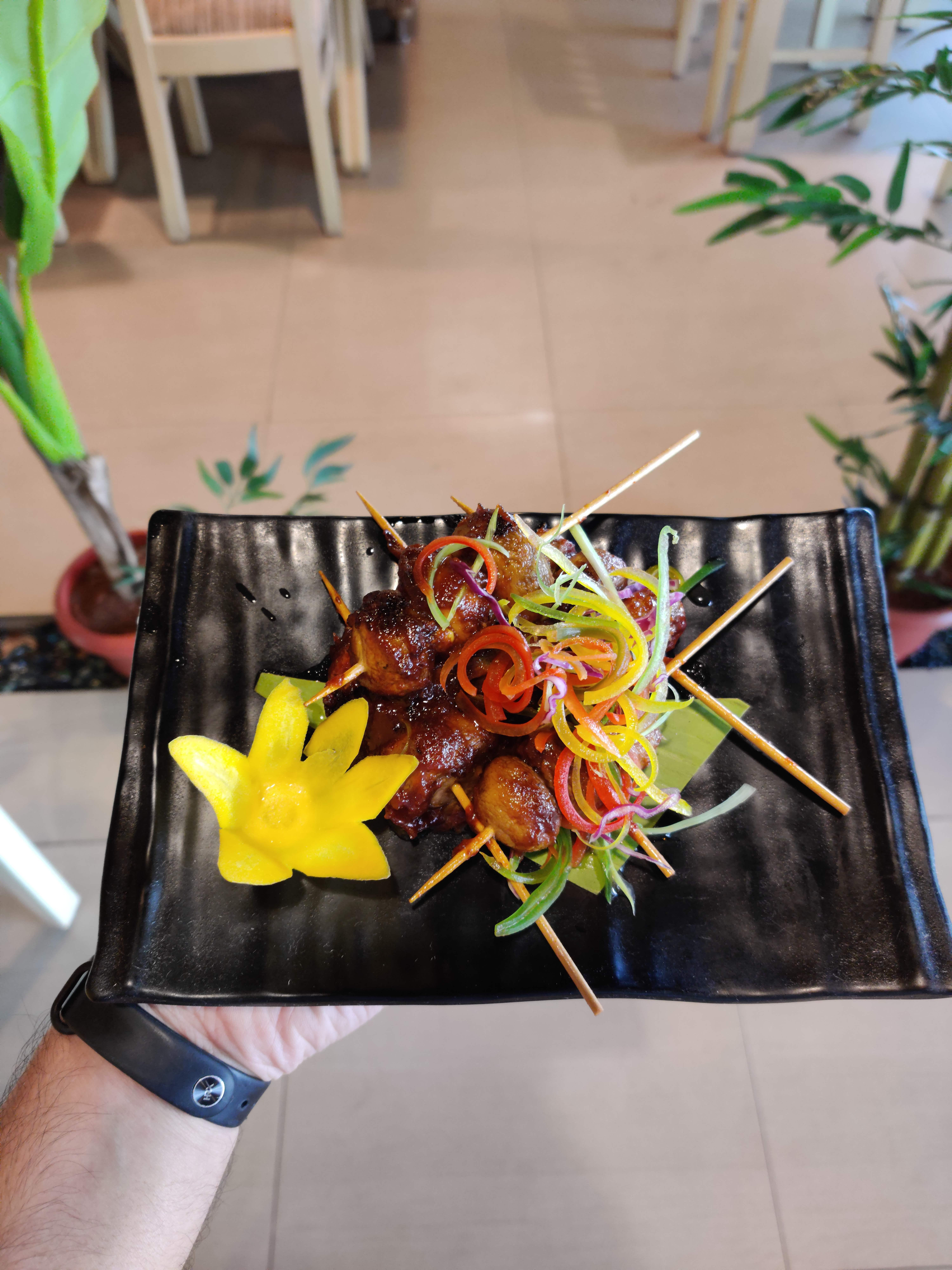 Drop By This Place For Some Soul Satisfying Thai Food!