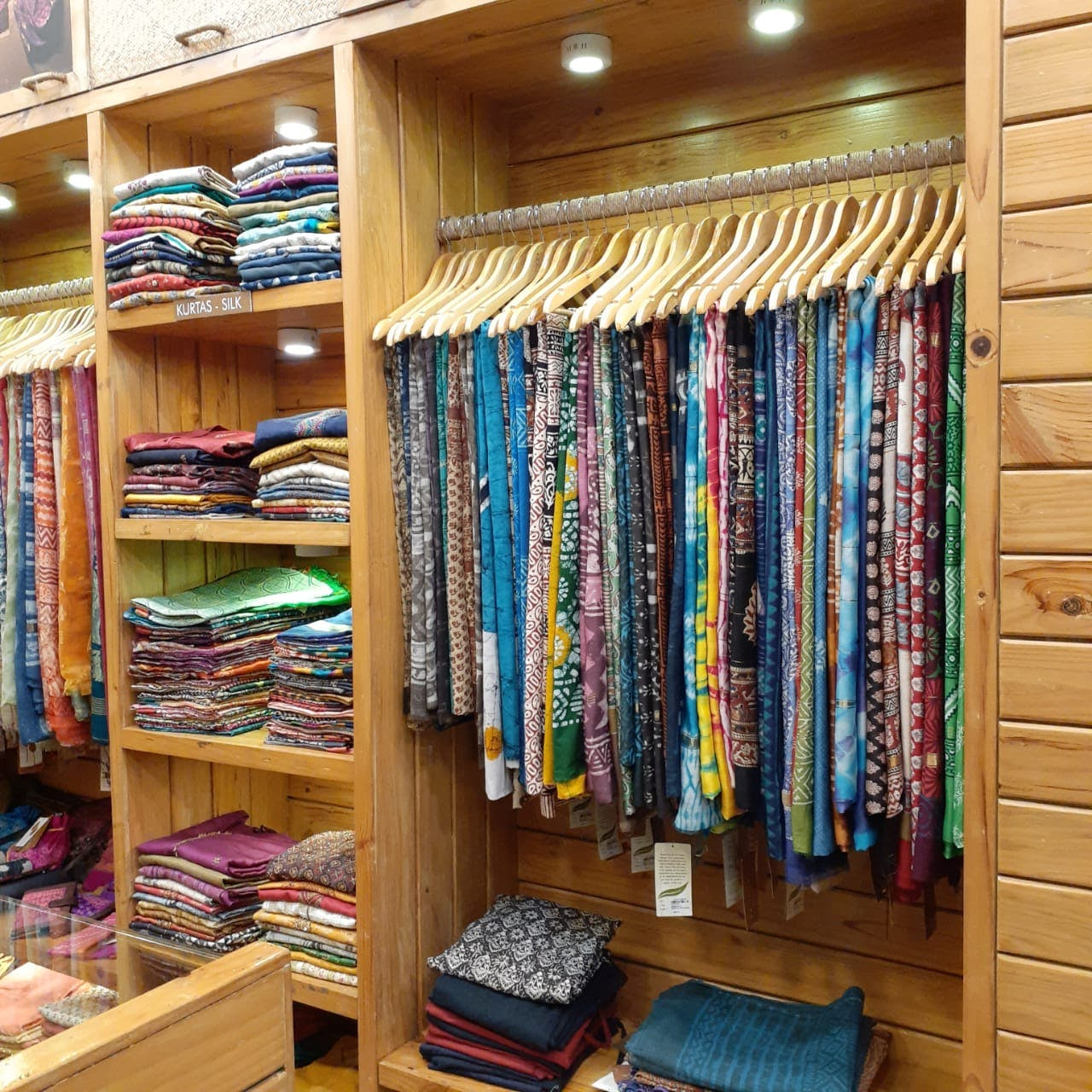 From Earthwear To Fabindia, Avani Mall Boasts Of Amazing Stores For Women To Shop From