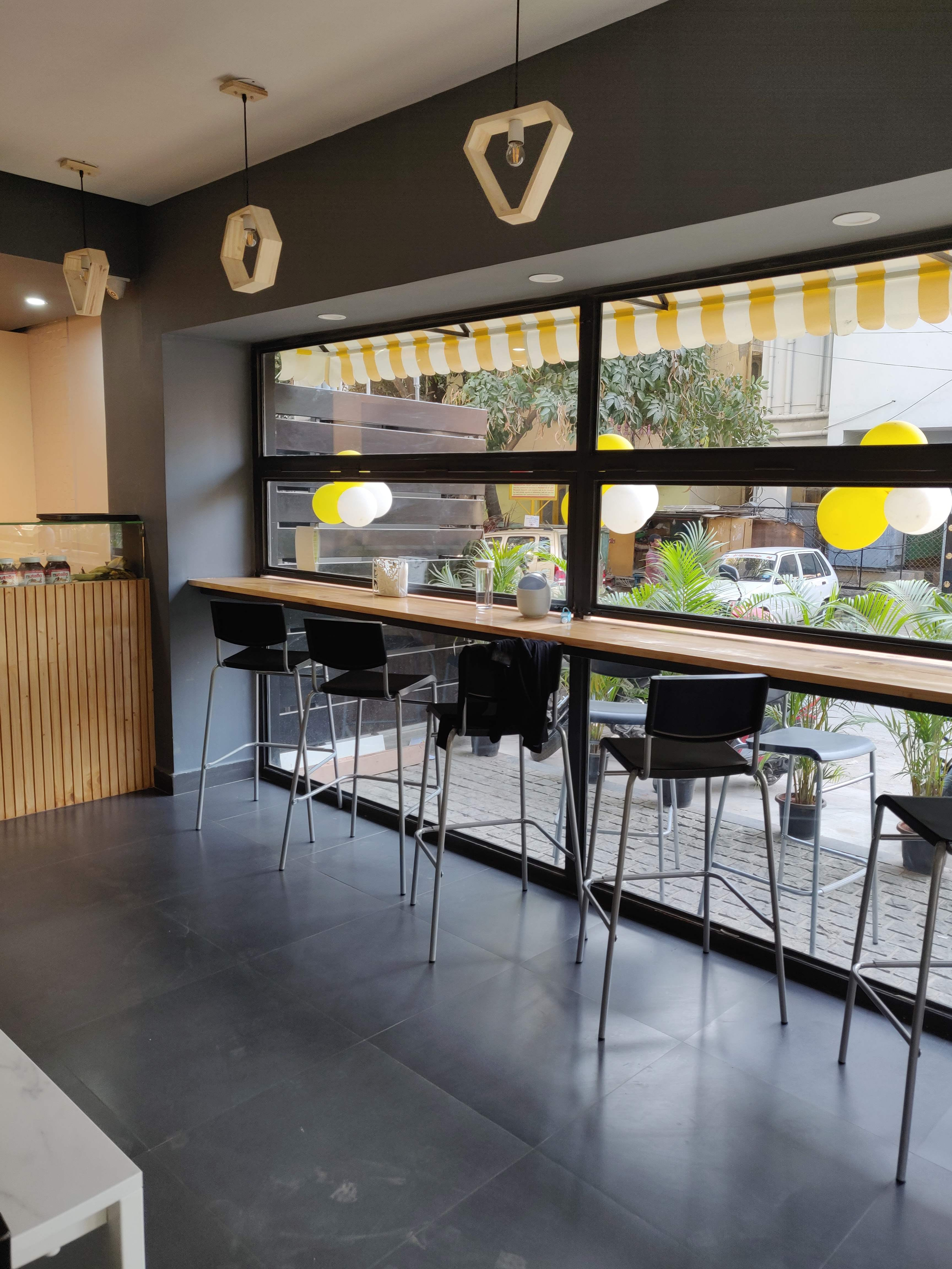 This Small Little Place Is A Go-To Place For All Crepe Lovers