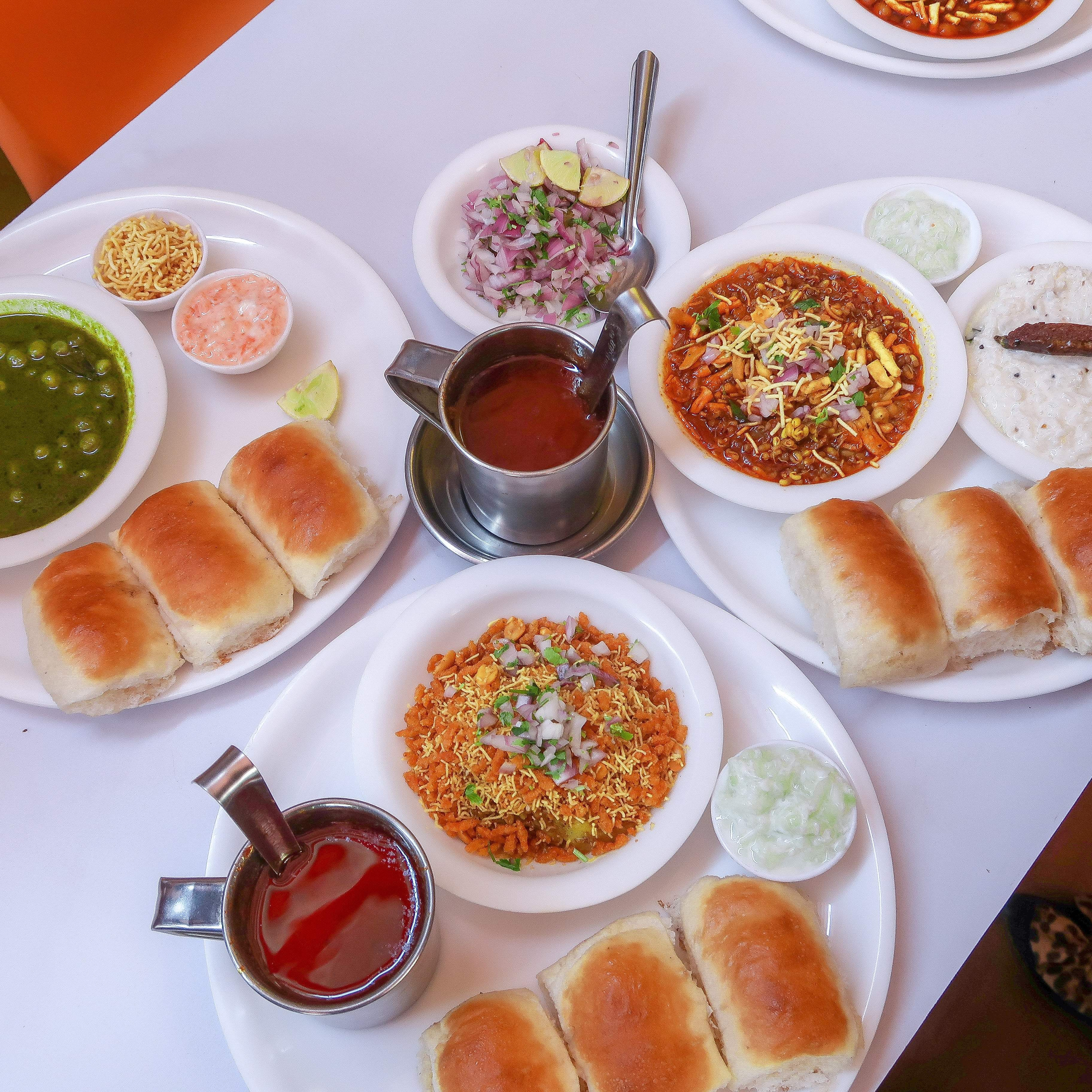 Have Unlimited Misal Pav And Much More At This Place