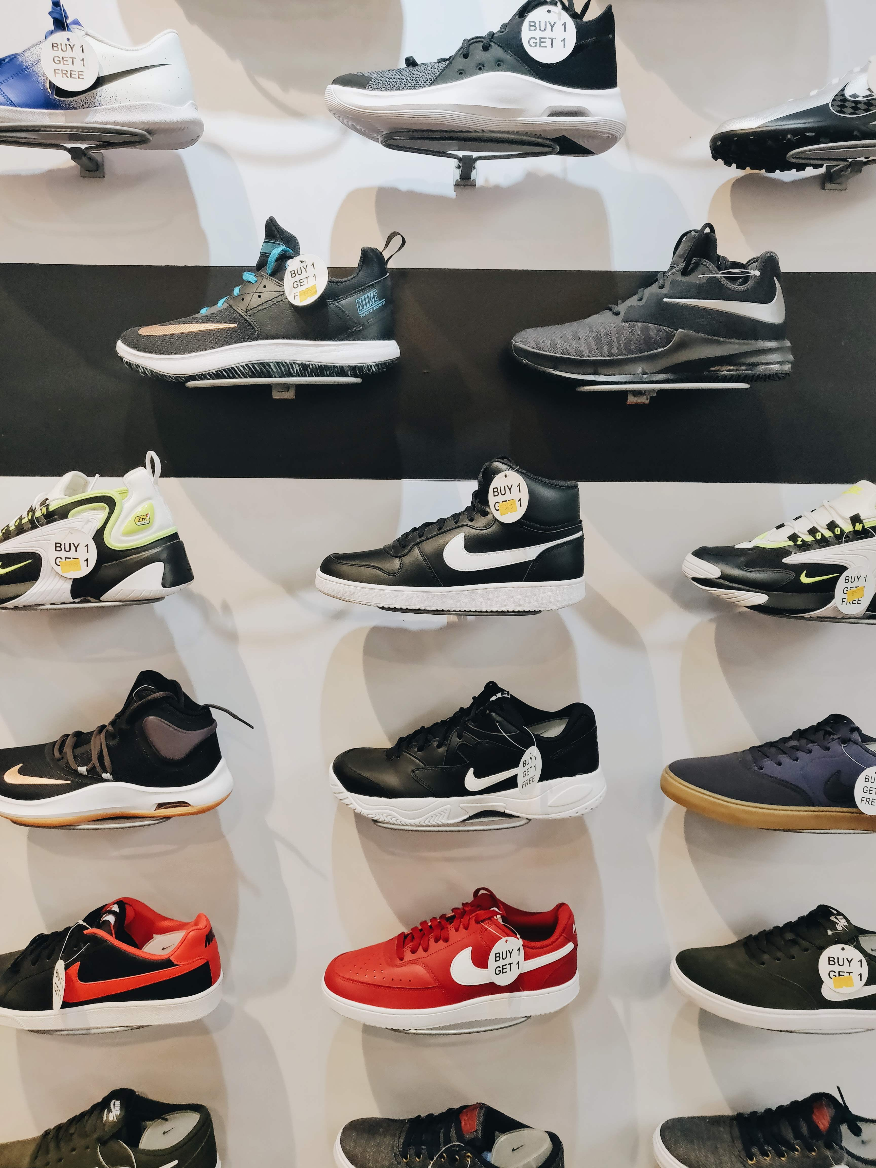 Nike Factory Outlet For Great Deals