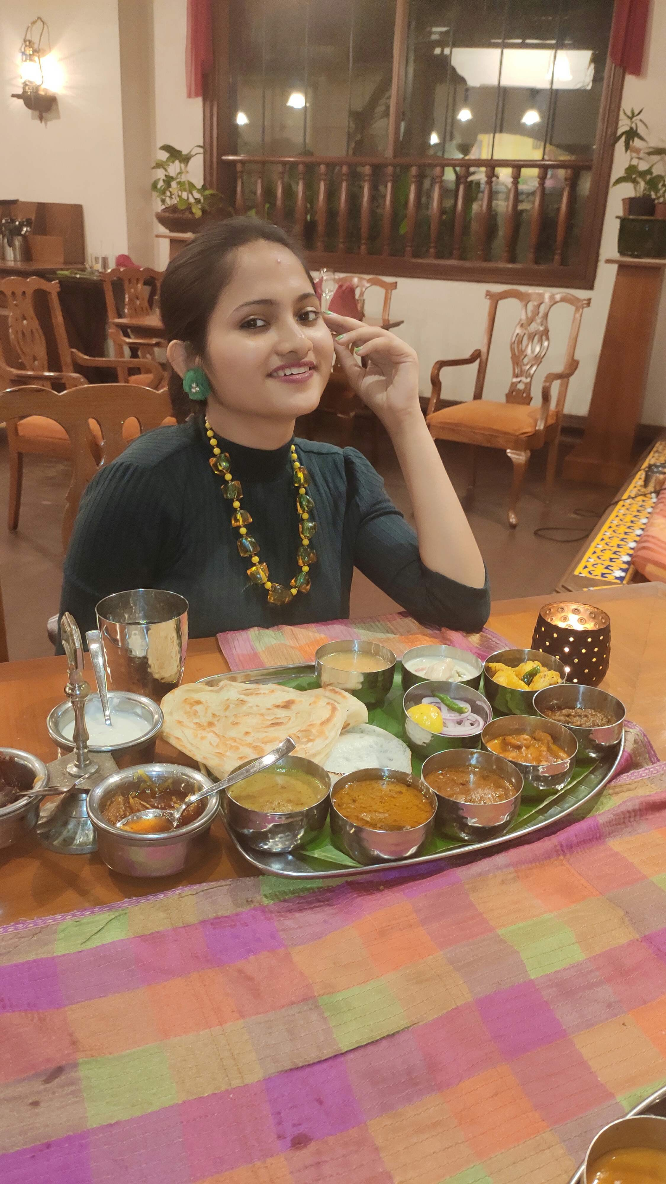 South Of Vindhyas  (Taste The Authenticity  Of South)