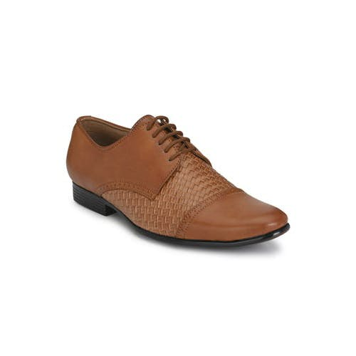 Calling All Men! Ace That Work Wear Look With Formal Shoes From These Brands