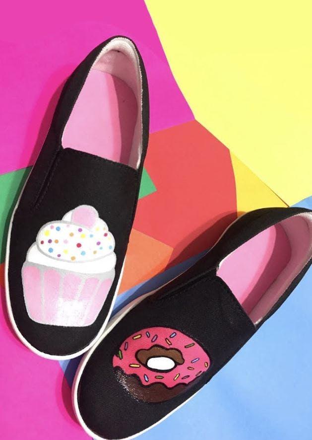 Footwear,Pink,Shoe