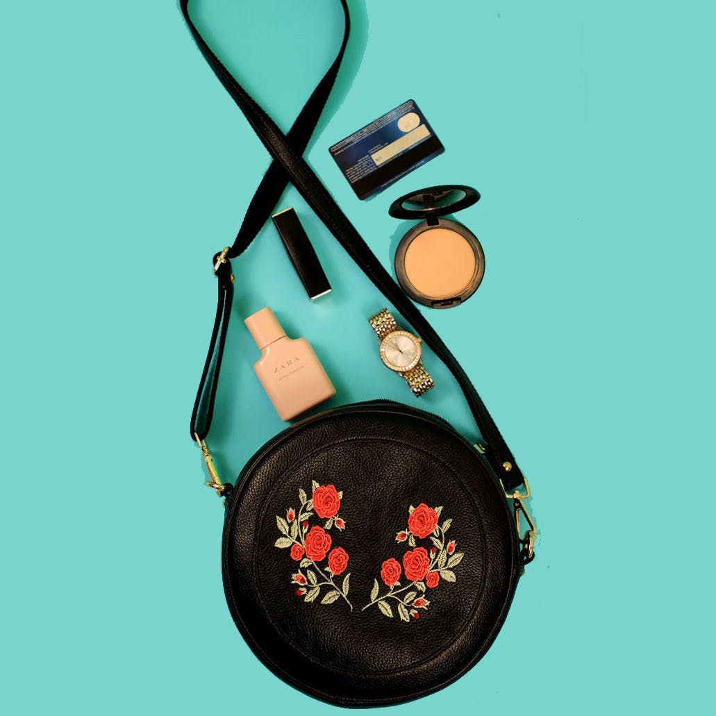 We Are Crushing On Handbags From This Brand
