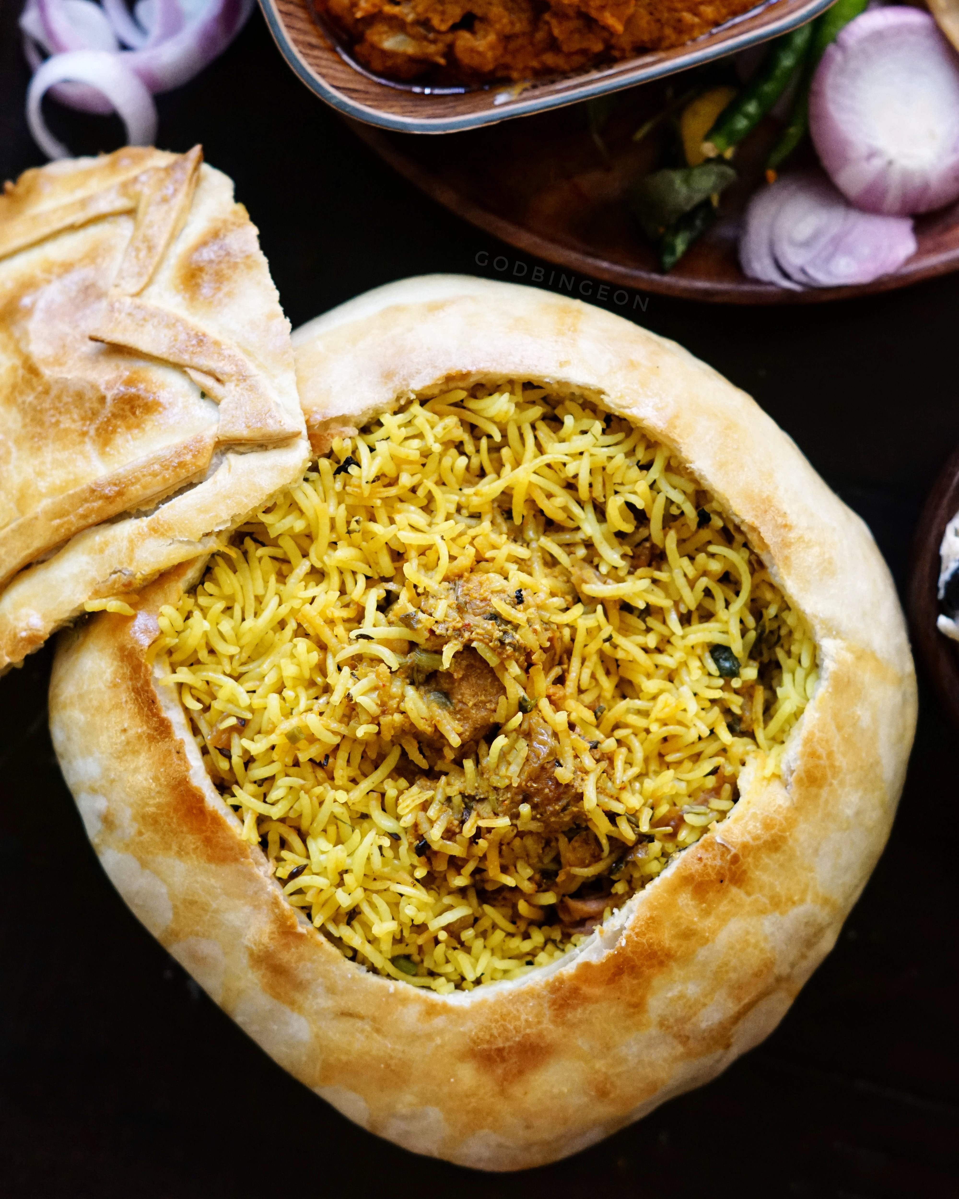 Masala: Esque - The World Of Delicious Mughlai And North Indian Cuisine
