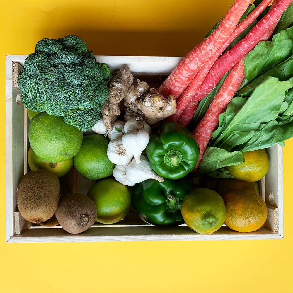 Online Grocery Shopping | LBB, Hyderabad