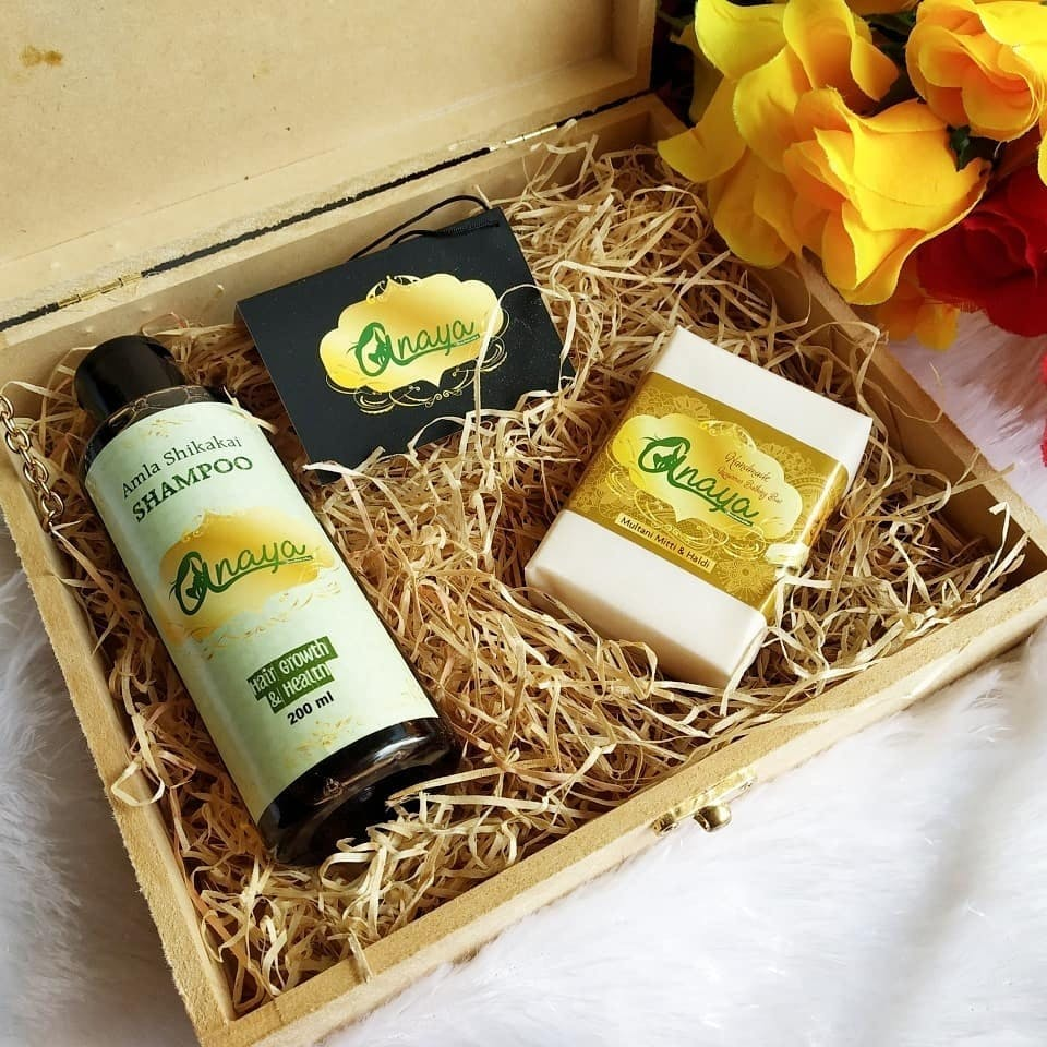 Toss Away Your Dull Soaps & Try These Handmade Ones From This Ayurvedic Brand