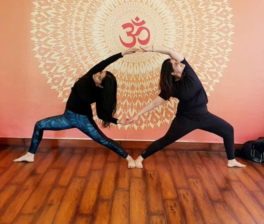 Want To Master Yoga? Check Out Apurvaa Yoga In Pitampura