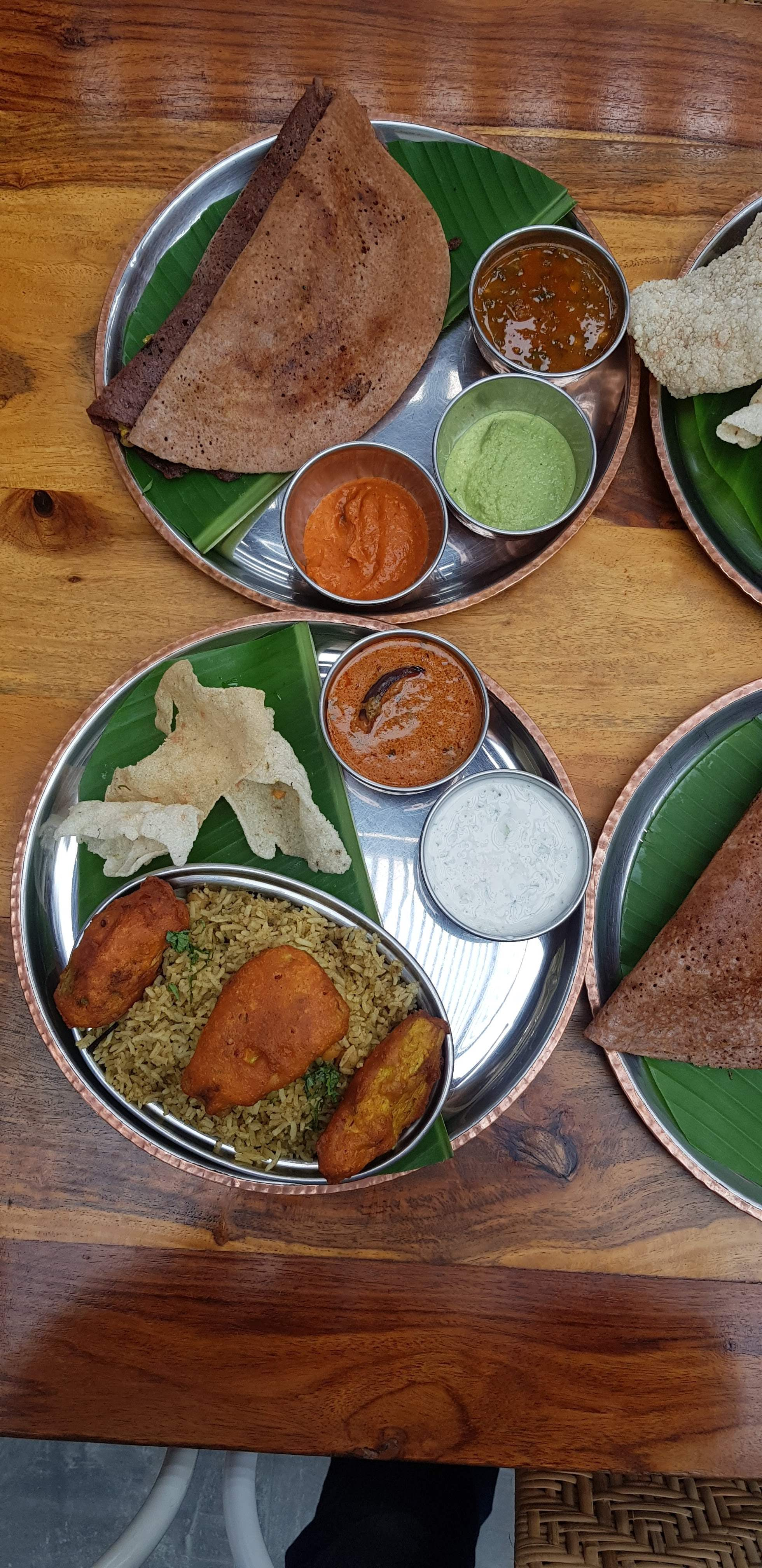 Missing Your Native Food? Check This Place Out