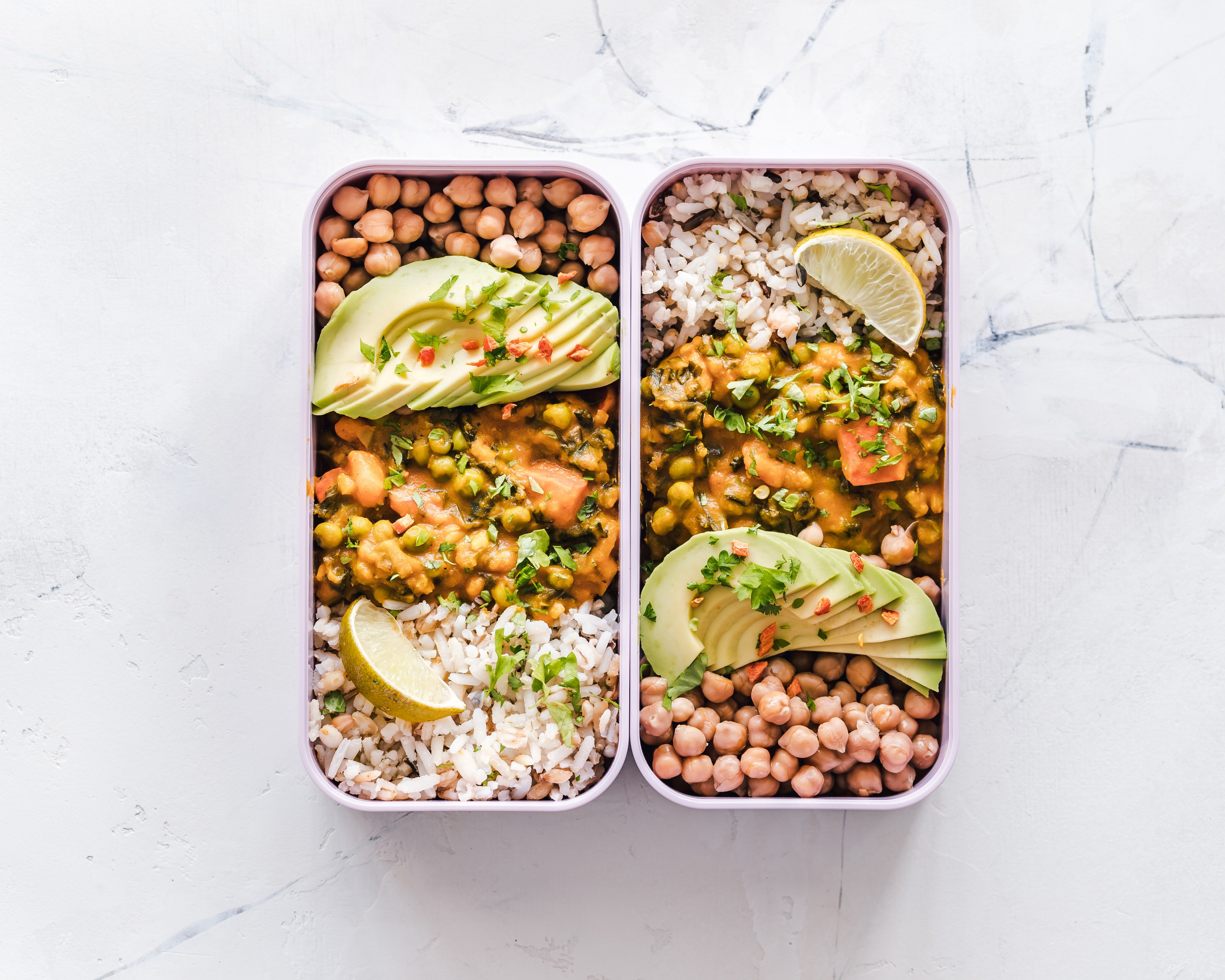 Order In Wholesome LunchBoxes From This Delivery Service