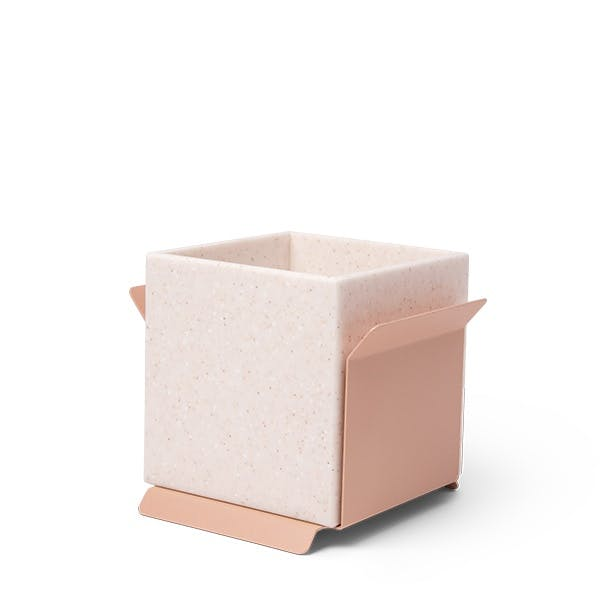 Product,Box,Pink,Beige,Furniture,Shipping box,Table,Rectangle,Square,Packaging and labeling