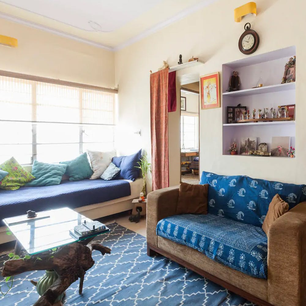 Planning A Jaipur Trip? This Homely BnB's Got Great Views & Is Centrally-Located