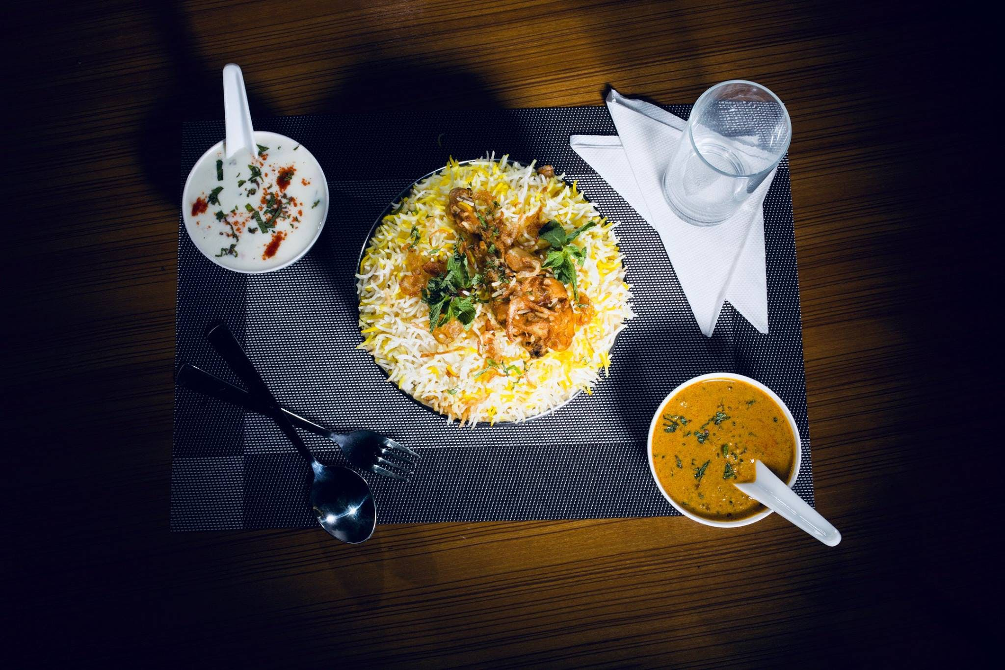 Food,Dish,Steamed rice,Cuisine,Ingredient,White rice,Comfort food,Garnish,À la carte food,Risotto