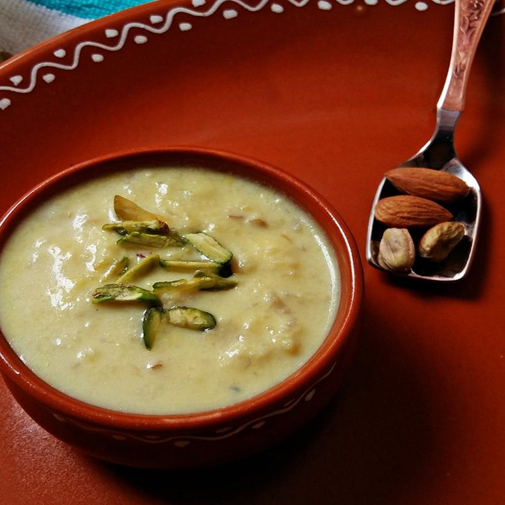 Dish,Food,Cuisine,Ingredient,Kheer,Clam chowder,Soup,Produce,Rabri,Rice pudding