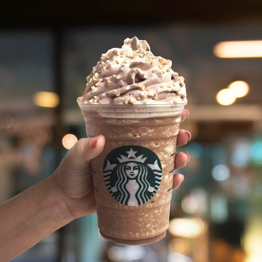 Whipped cream,Frappé coffee,Cream,Food,Drink,Mocaccino,Non-alcoholic beverage,Dessert,Milkshake,Coffee