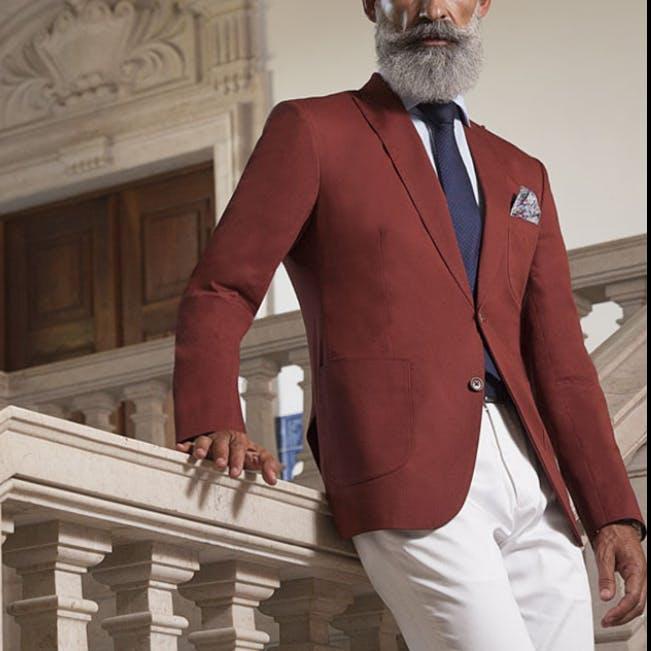 Suit,Clothing,Blazer,Outerwear,Formal wear,Jacket,Tuxedo,Fashion,Dress shirt,Tie