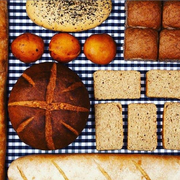 Food,Bread,Baking,Cuisine,Dish,Gluten,Baked goods,Ingredient,Sourdough,Finger food