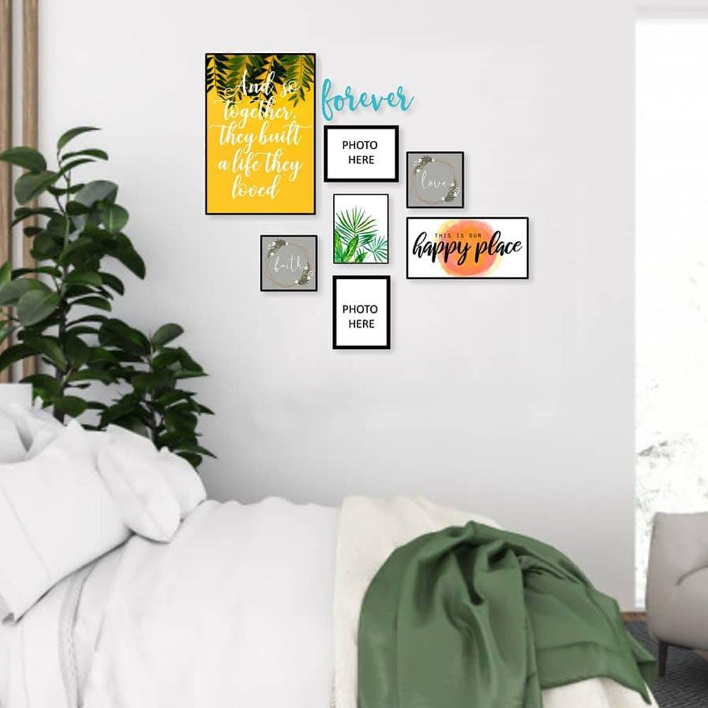 Green,Wall,Room,Font,Furniture,Textile,Interior design,Linens,Plant,Bed sheet