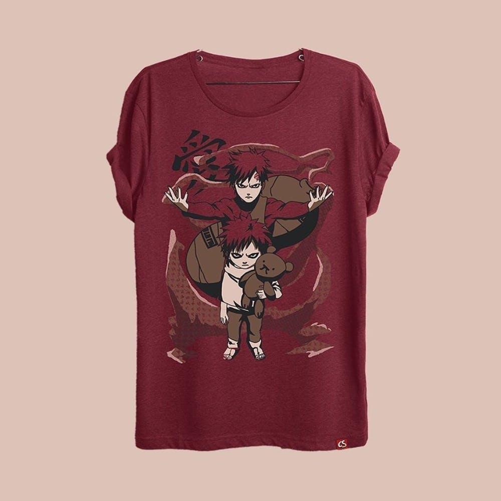 T-shirt,Clothing,Red,Maroon,Sleeve,Cartoon,Product,Active shirt,Top,Illustration