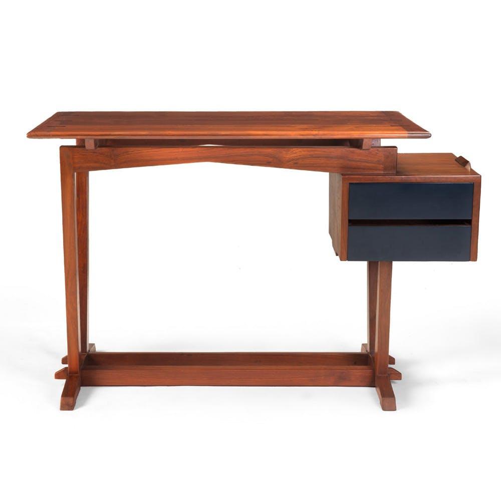 Nakashima Desk By Baro