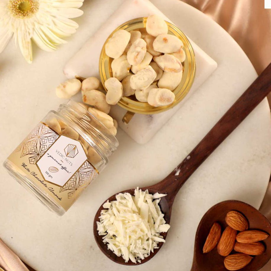 Food,Dish,Cuisine,Ingredient,Spoon,Almond,Nut,Produce,Cashew,Tableware