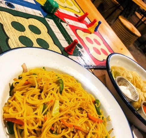 Dish,Food,Noodle,Cuisine,Fried noodles,Chow mein,Pancit,Spaghetti,Chinese noodles,Yakisoba