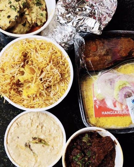 Relish Mughlai Dishes At A Reasonable Price