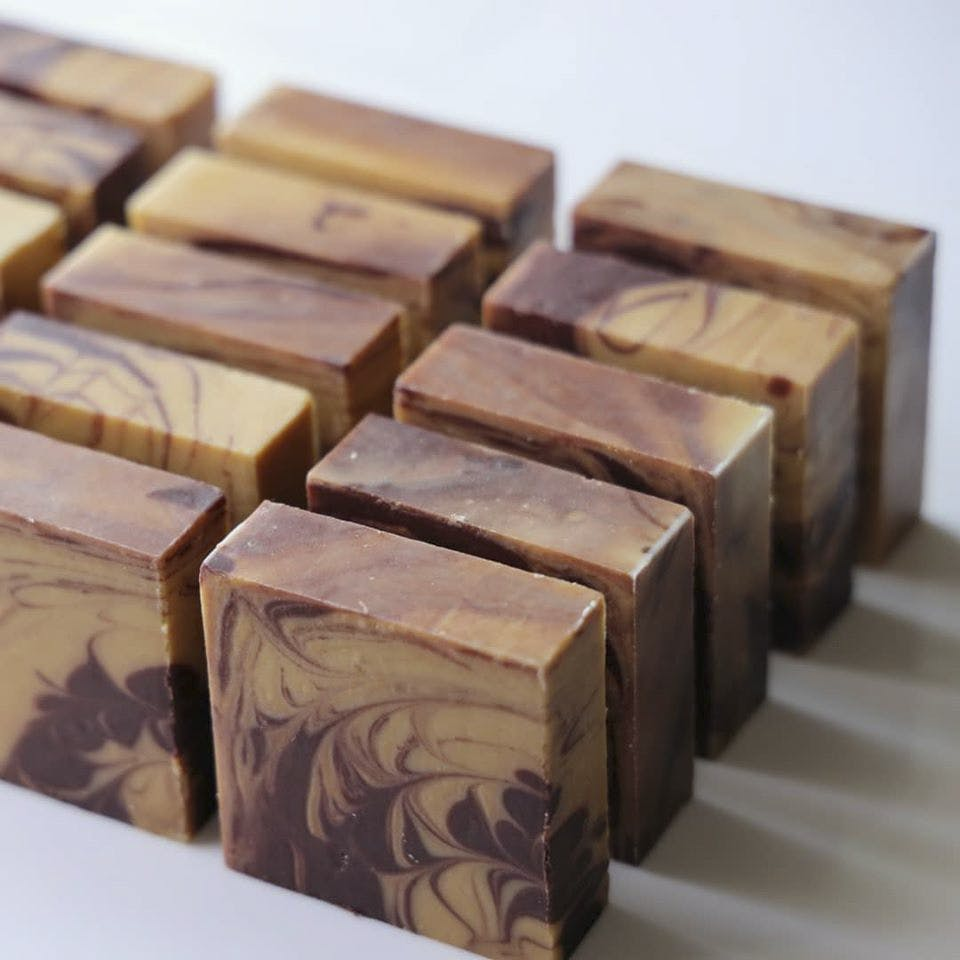 Pamper Your Skin With Handmade Cold Pressed Soaps From This Brand