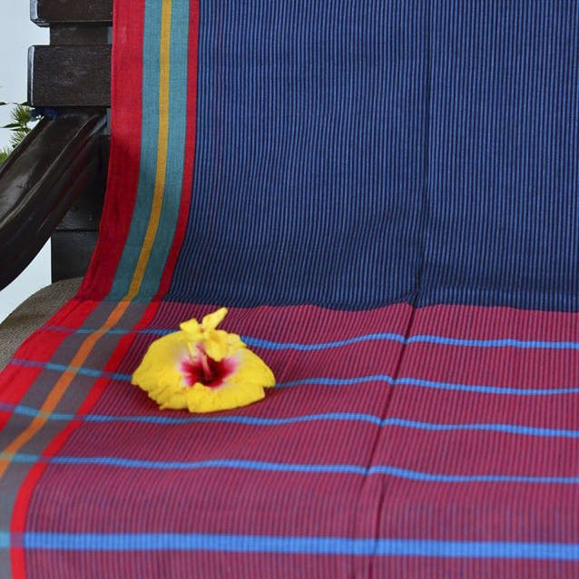 Blue,Yellow,Red,Textile,Pattern,Linens,Plaid,Design,Magenta,Room