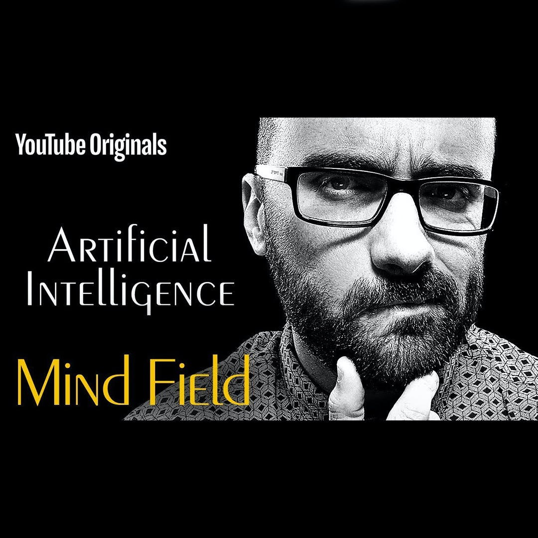 Explore The Weird, Wonderful & Everyday Amazing On VSauce