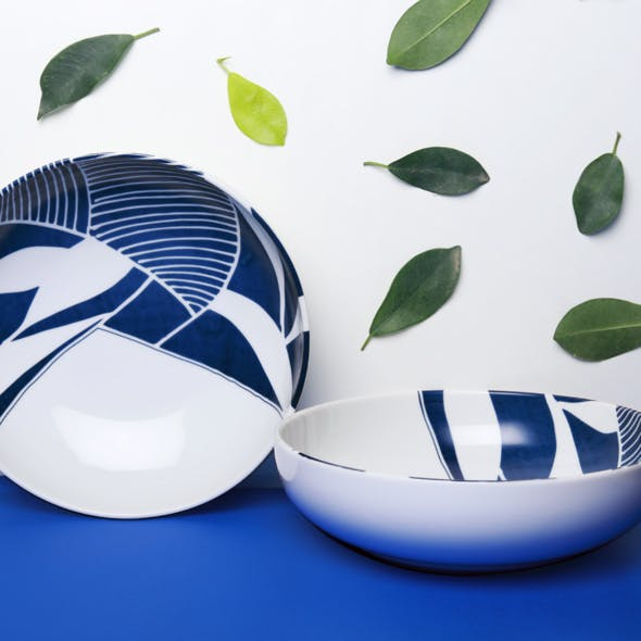 Product,Leaf,Bowl,Dishware,Font,Tableware,Plant,Circle,Plate,Ball