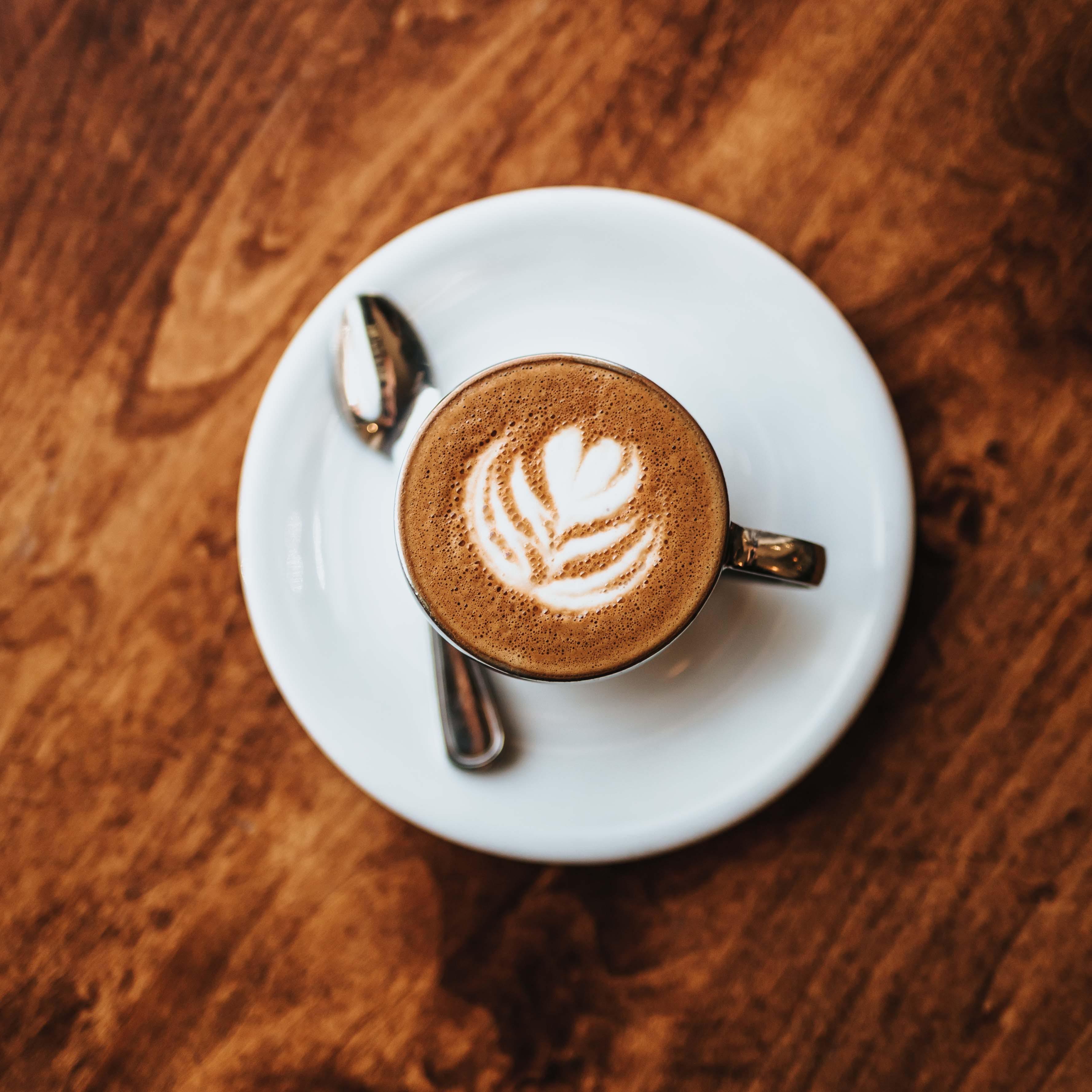 Caffè macchiato,Latte,Flat white,Cappuccino,Mocaccino,Caffeine,Cortado,Coffee,Wiener melange,Espresso