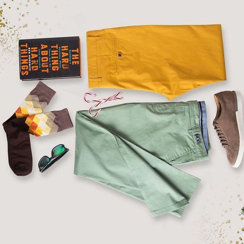 Yellow,Glove,Briefs
