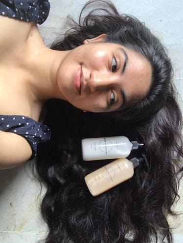 Hair,Face,Skin,Black hair,Lip,Beauty,Head,Long hair,Hairstyle,Nose