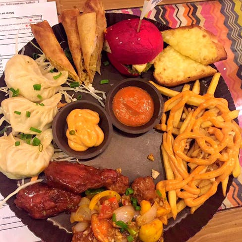 Dish,Cuisine,Food,Junk food,Ingredient,Fried food,Meat,Meal,French fries,Grilling