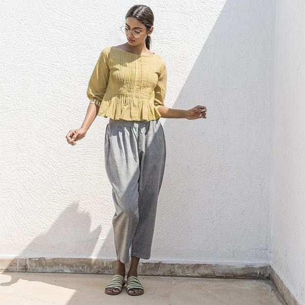 Comfortable Fashion With A Cause. This Womenswear Label Is All Shades Of Awesome