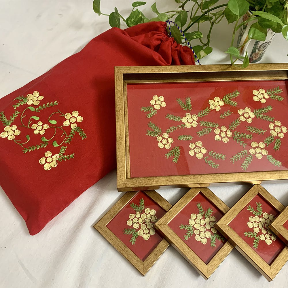 Needlework,Embroidery,Textile,Home accessories,Rectangle,Flooring