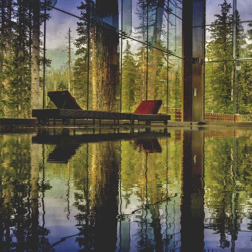 Reflection,Nature,Tree,Natural landscape,Water,Natural environment,Sky,Lake,Wilderness,Forest