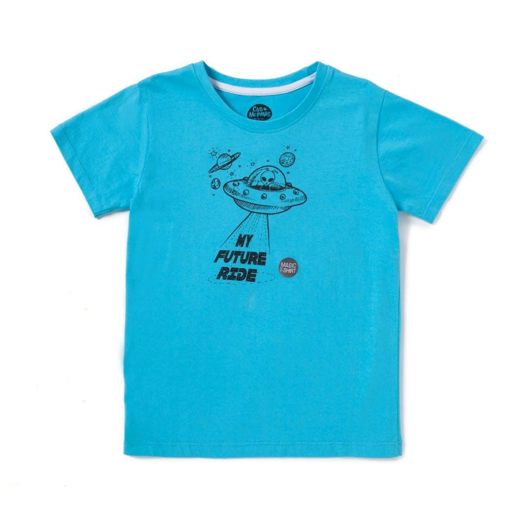 T-shirt,Clothing,Blue,Product,White,Active shirt,Turquoise,Sleeve,Aqua,Top