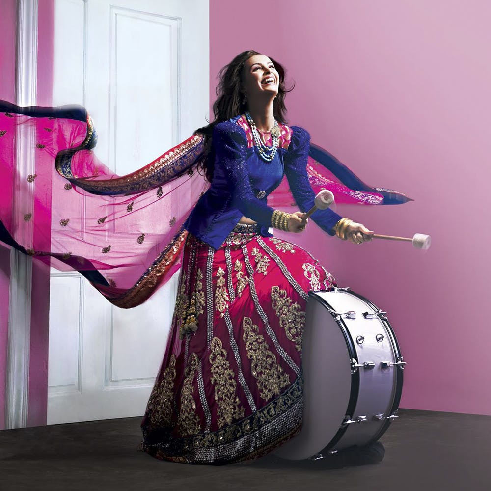 Get Sabyasachi And Manish Malhotra-Style Lehengas At This Store Off Commercial Street