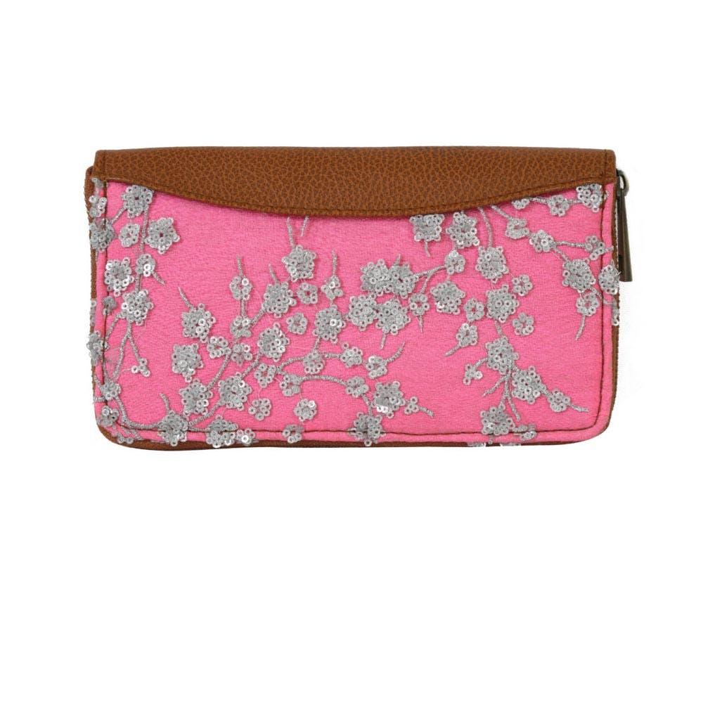 Bag,Pink,Handbag,Fashion accessory,Magenta,Wristlet,Coin purse,Wallet,Shoulder bag,Messenger bag