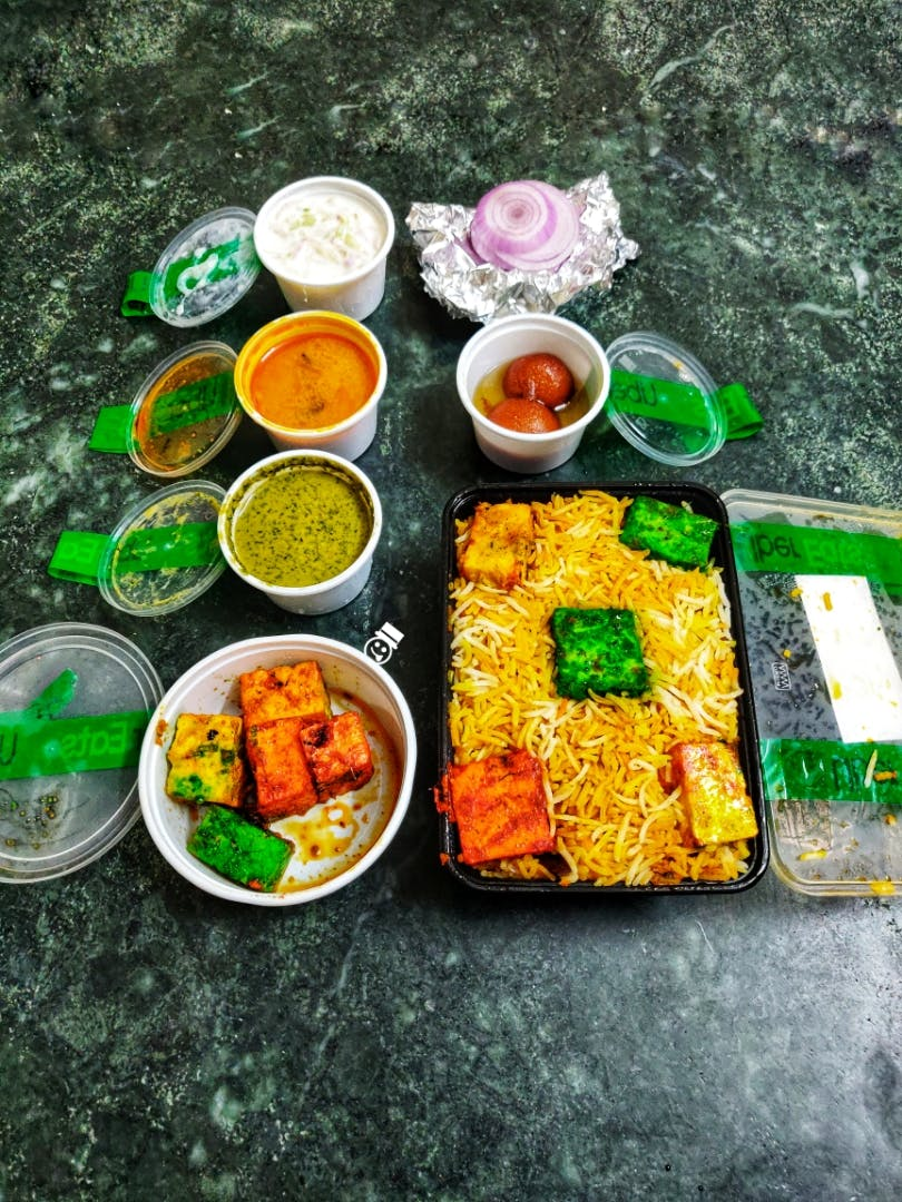 Food,Cuisine,Dish,Meal,Ingredient,Lunch,Vegetarian food,Indian cuisine,Produce,Thai food