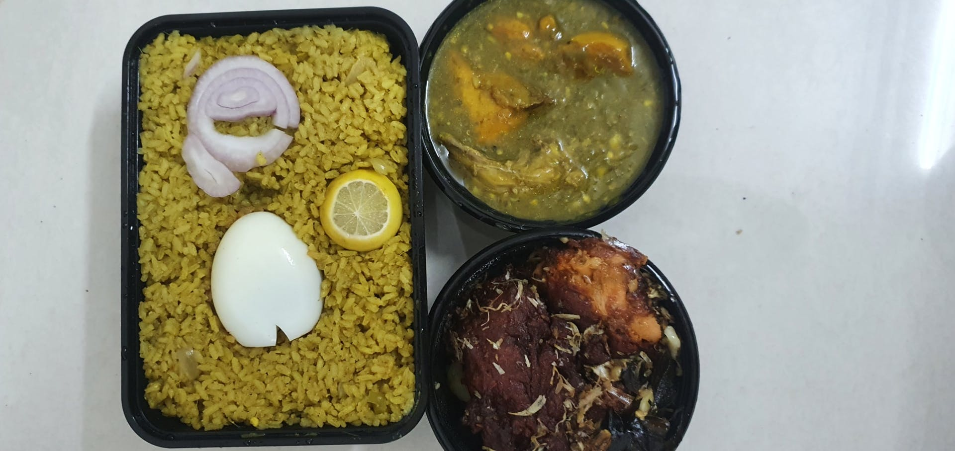 Dish,Cuisine,Food,Ingredient,Meal,Steamed rice,Lunch,Dal,Rice and curry,Indian cuisine