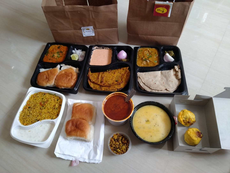 Maharashtrian Food Affair In Namma Bengaluru