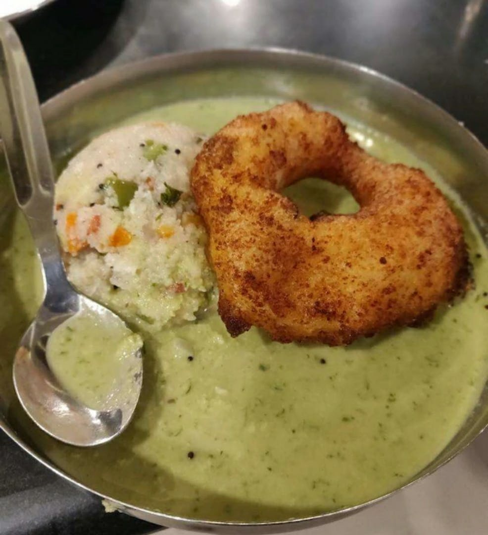 Dish,Food,Cuisine,Ingredient,Produce,South Indian cuisine,Fried food,Comfort food,Idli,Recipe