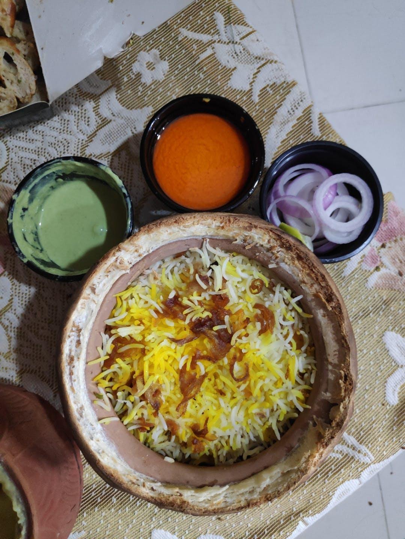 Dish,Food,Cuisine,Ingredient,Meal,Recipe,Produce,Breakfast,Side dish,Biryani