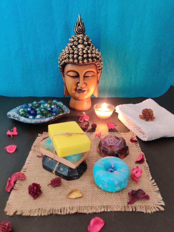 Table,Turquoise,Sweetness,Food,Crochet