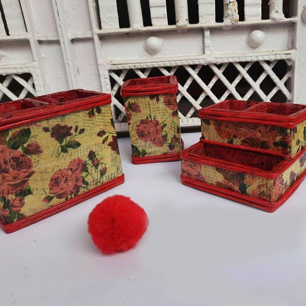 Handicrafts (shopping)